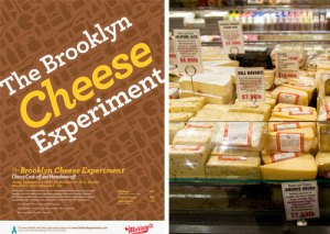 Brooklyn Cheese